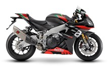 New Aprilia RS V4 1100 Factory MY20